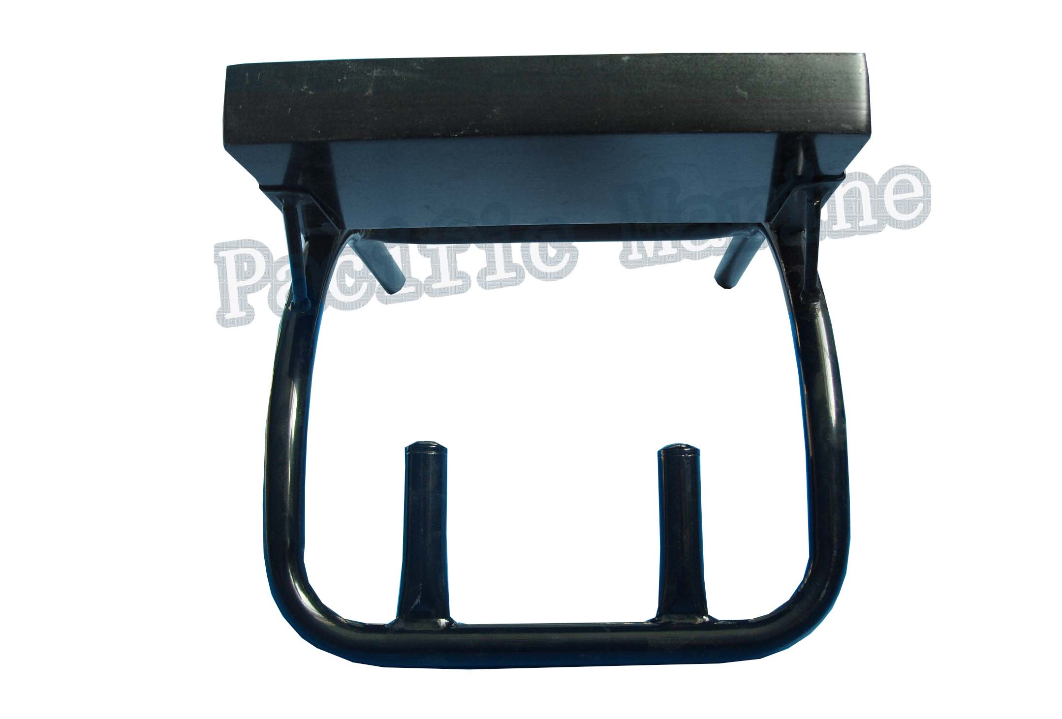 motor mount for inflatable boat