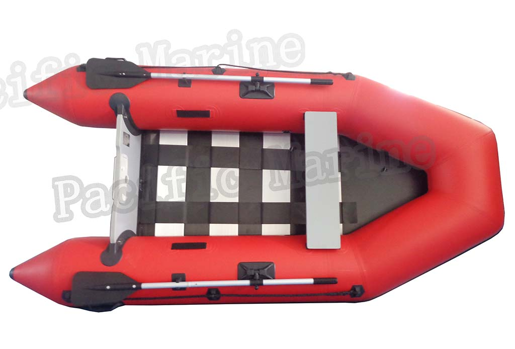 2.9M PSM RUBBER BOAT